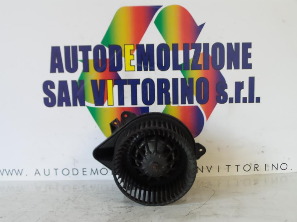MOTORINO VENTILAZIONE ABITACOLO AUTOMATICO LANCIA MUSA (TG) (07/04>06/08<)
