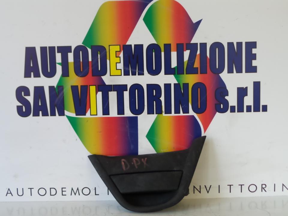 MANIGLIA PORTA POST. DX. ALFA ROMEO 156 1A SERIE (04/00>02/02<)