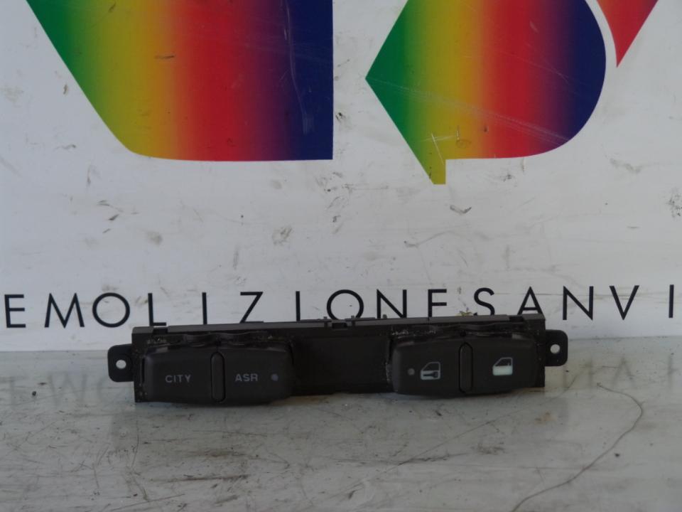 BLOCCO COMANDI MULTIFUNZIONI LANCIA MUSA (TG) (07/04>06/08<)