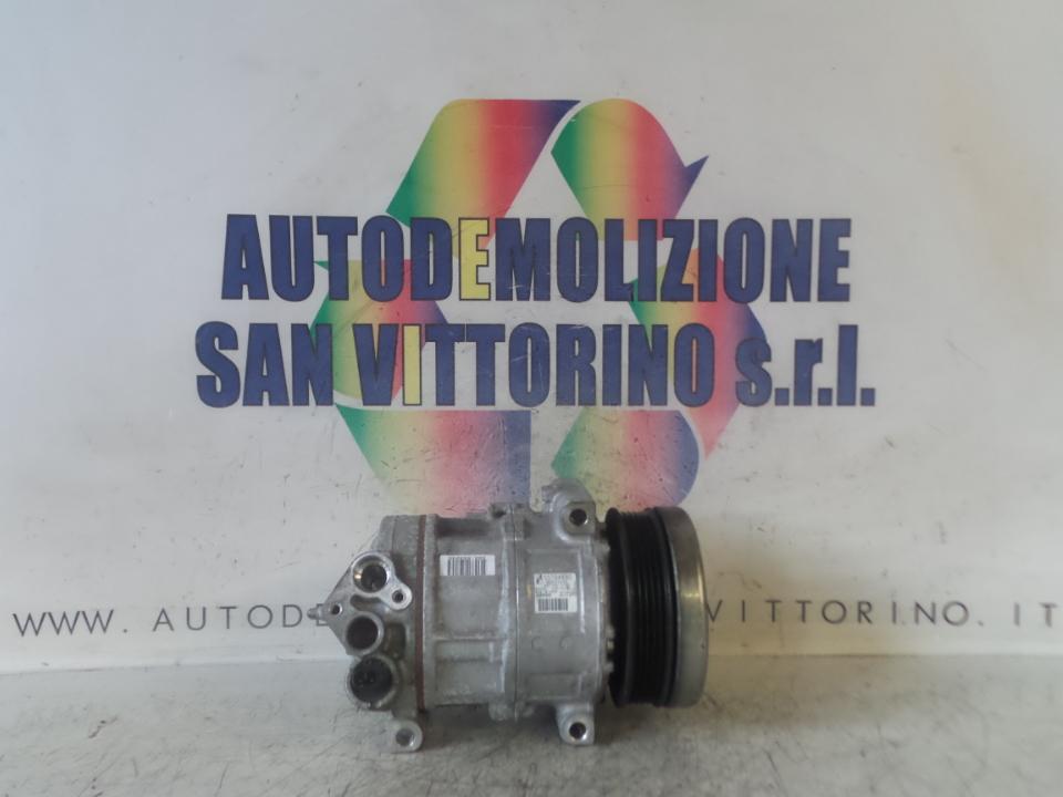 COMPRESSORE A/C FIAT DOBLO CARGO (3V) (12/09>)