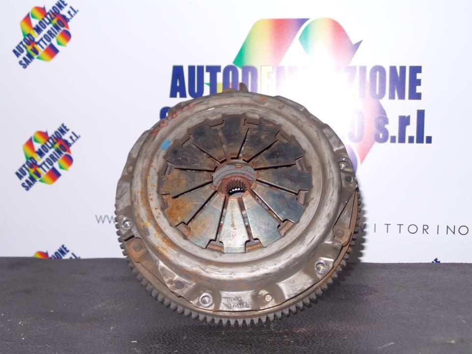 VOLANO MOTORE CON CORONA DENTATA DAIHATSU TERIOS 1A SERIE (09/97>10/06<)