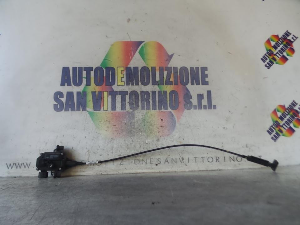 CAVO APERTURA SPORTELLO CARBURANTE SMART FORFOUR (W453) (07/14>)