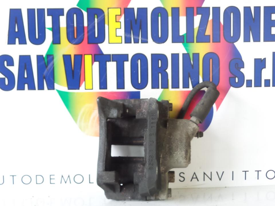 PINZA FRENO ANT. SX. RENAULT TWINGO 2A SERIE (06/07>)