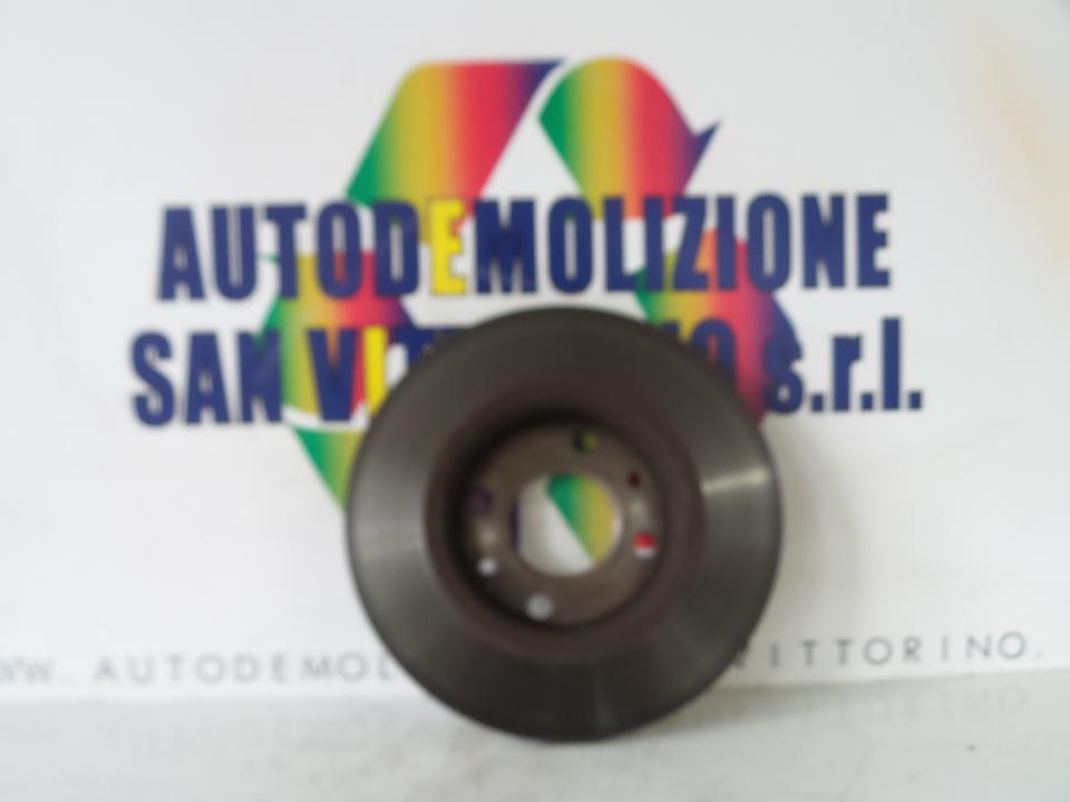 DISCO FRENO ANT. DX. LANCIA Y (01/96>10/00<)