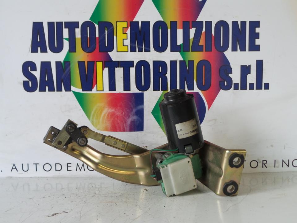 MECCANISMO TERGIPARABREZZA CON MOTORINO MARELLI FIAT PANDA 1A SERIE (03/92>03/04<)