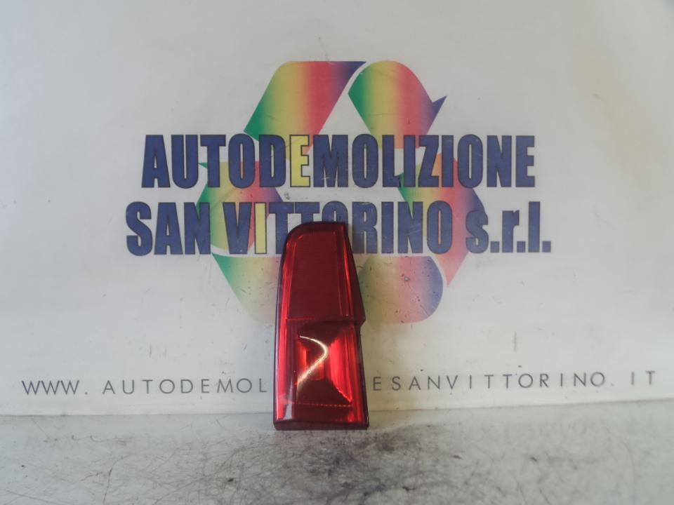 CATARIFRANGENTE POST. SX. FIAT PUNTO (2U) (07/03>01/07