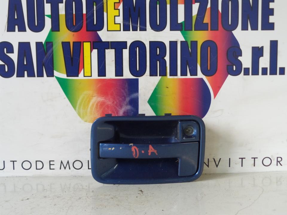 MANIGLIA PORTA ANT. DX. FIAT ULYSSE (PG) (06/94>09/02<)
