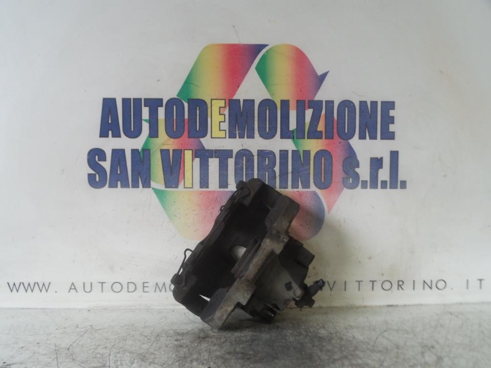 PINZA FRENO ANT. COMPL. SX SAAB 9.3 1A SERIE (02/98>06/02