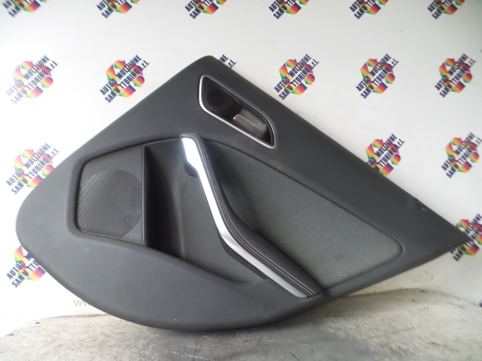 PANNELLO INT. PORTA POST. SIMILPELLE DX. MERCEDES-BENZ CLASSE A (W176) (07/12>)