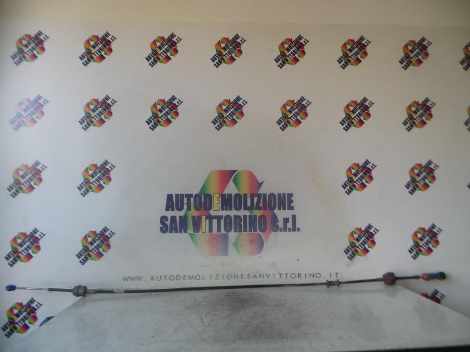 CAVO COMANDO LEVA CAMBIO DX. ALFA ROMEO GIULIETTA (X7) (03/10>10/13
