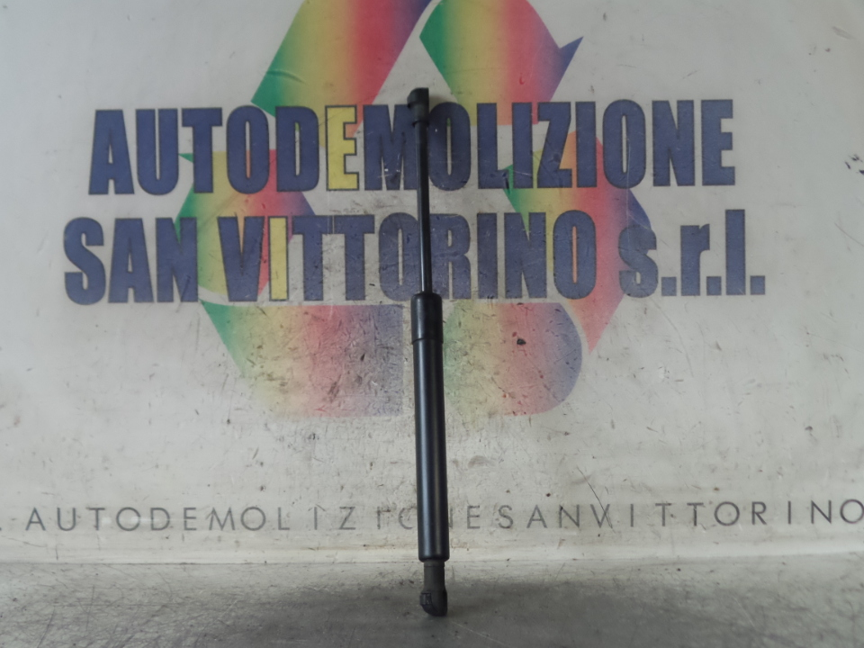ASTA AMMORTIZZANTE COFANO POST. DX. SAAB 9.3 2A SERIE (08/02>)