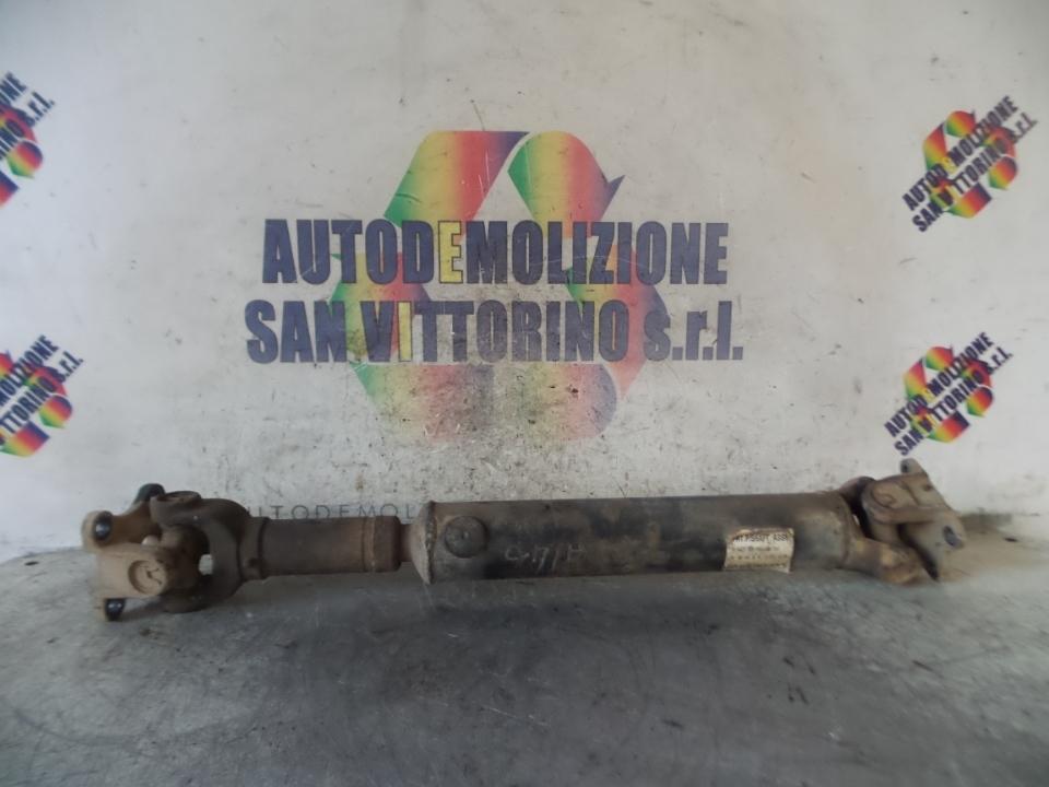 ALBERO TRASMISSIONE ANT. SSANGYONG KORANDO 2 SERIE