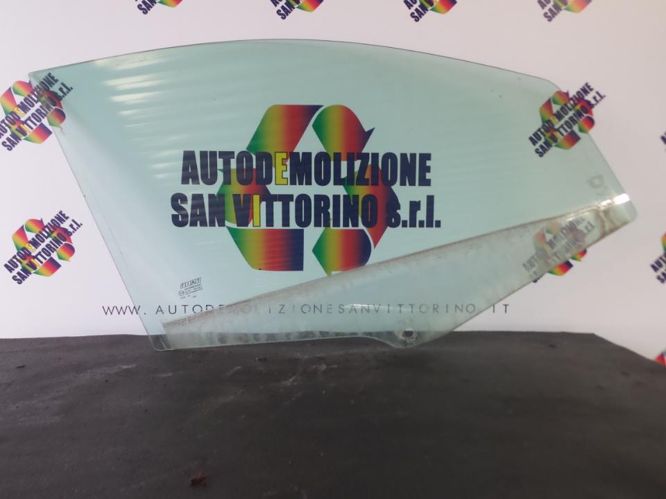 SCENDENTE ATERMICO PORTA ANT. DX. FIAT PANDA (2Q) (09/03>09/09<)
