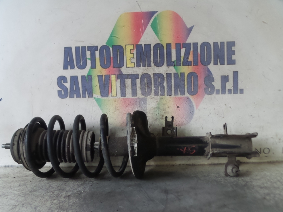 AMMORTIZZATORE ANT. C/ABS A GAS SX. CHEVROLET (DAEWOO) KALOS (T200) (09/02>01/05