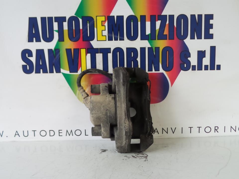 PINZA FRENO ANT. DX. FIAT DOBLO CARGO (2W) (12/03>12/06