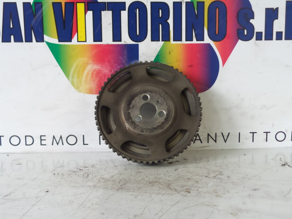 PULEGGIA ALBERO MOTORE FIAT PUNTO (2U) (07/03>01/07<)