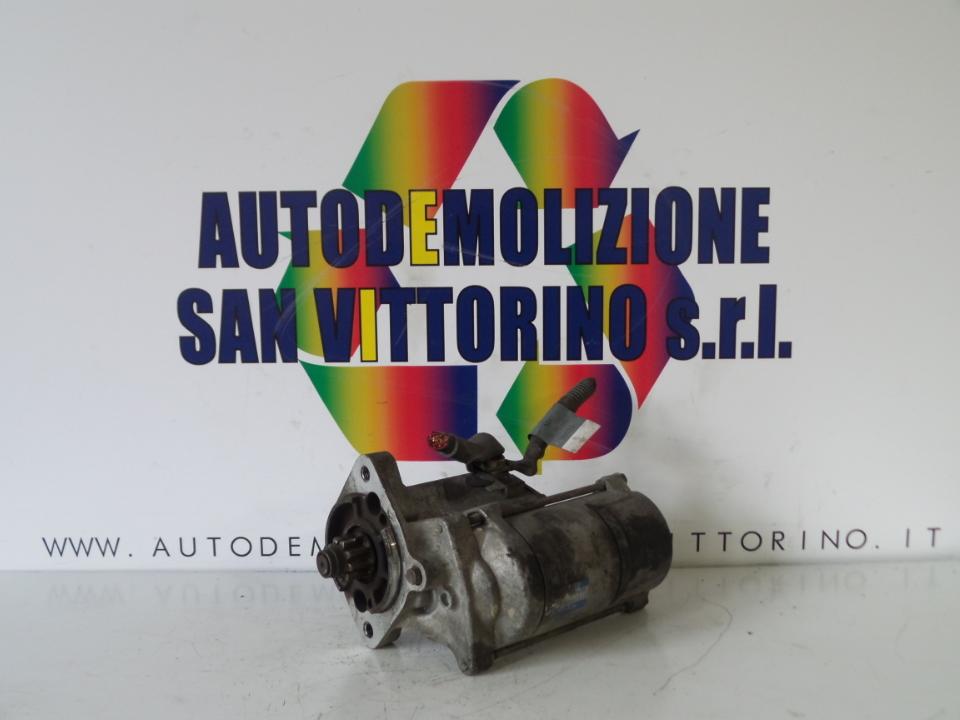 MOTORINO AVVIAMENTO ROVER 75 (06/99>11/05<)