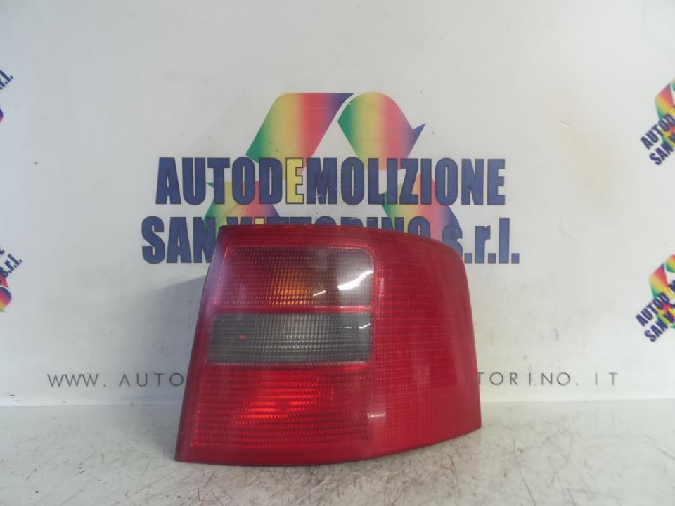 FANALE POST. DX. AUDI A6 (4B) (09/97>12/01