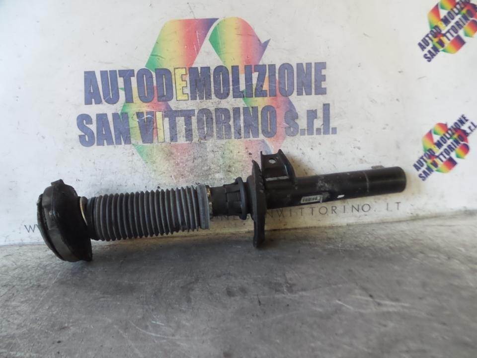 AMMORTIZZATORE ANT. 49.6MM SX. AUDI A3 (8P) (04/03>06/10