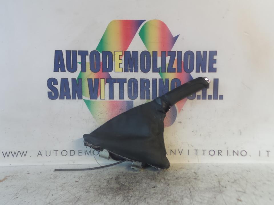LEVA FRENO STAZIONAMENTO ALFA ROMEO 156 1A SERIE (10/97>03/00