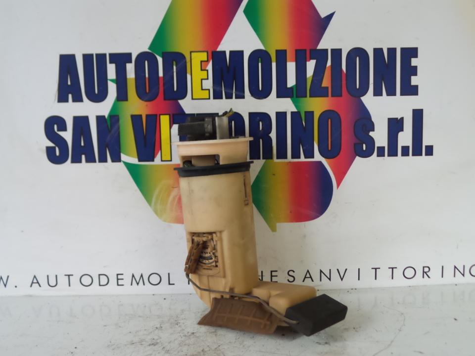 POMPA CARBURANTE CITROEN SAXO (03/96>08/99<)
