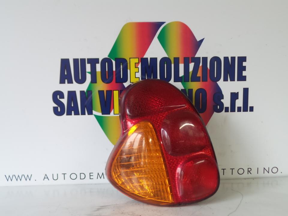 FANALE POST. SX. FIAT MULTIPLA (1F) (06/98>05/02<)