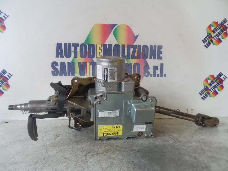 ALBERO STERZO FIAT STILO (2V) (11/03>06/09