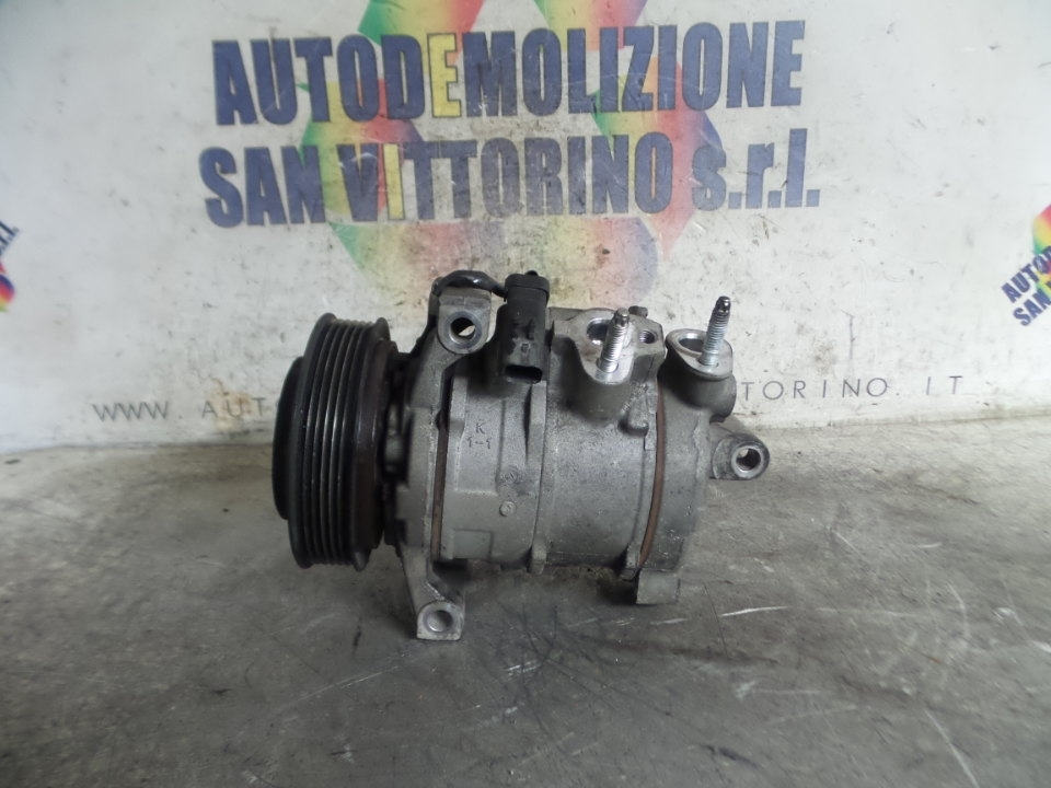 COMPRESSORE A/C JEEP COMPASS (MK) (03/11>05/15