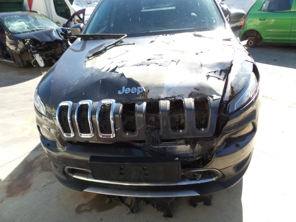 CAMBIO AUTOMATICO JEEP CHEROKEE (KL) (03/14>)