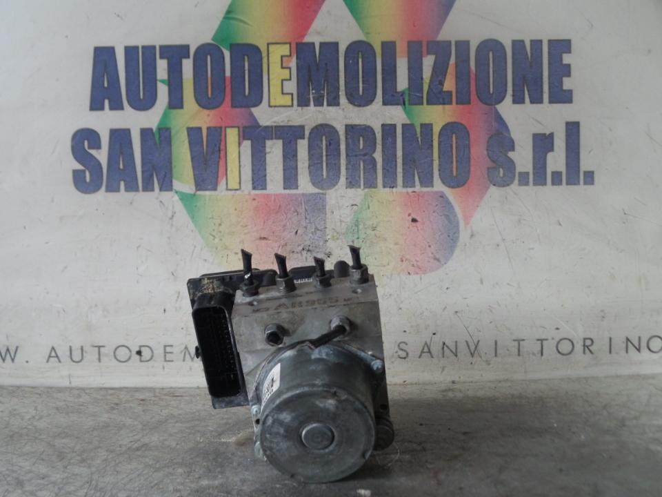 AGGREGATO ABS C/ESP ALFA ROMEO MITO (X6) (06/08>06/11
