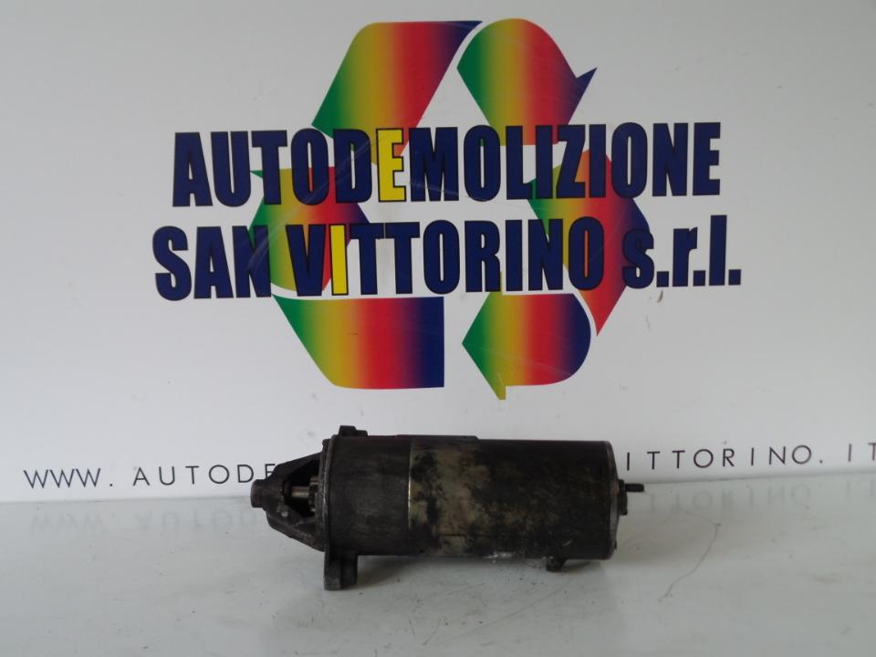 MOTORINO AVVIAMENTO FORD FIESTA (DX) (09/95>08/99<)