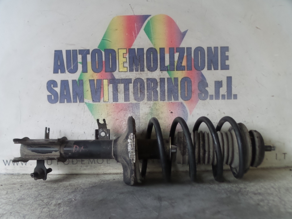 AMMORTIZZATORE ANT. C/ABS A GAS DX. CHEVROLET (DAEWOO) KALOS (T200) (09/02>01/05