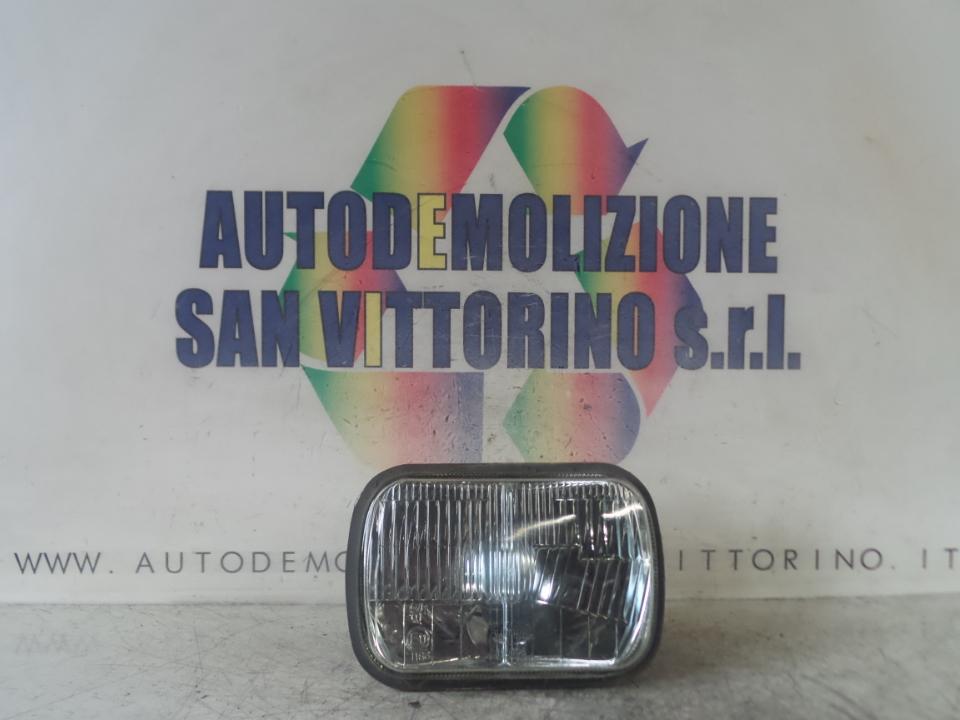 PROIETTORE SX FIAT 126