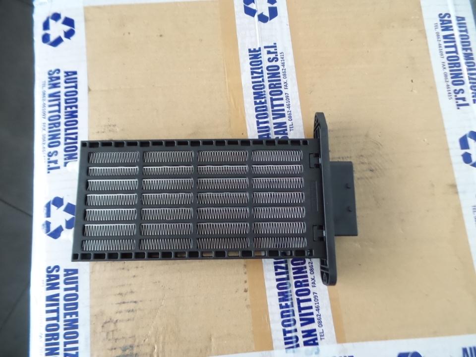 RADIATORE RISCALDAMENTO FIAT 500L (73) (07/12>)