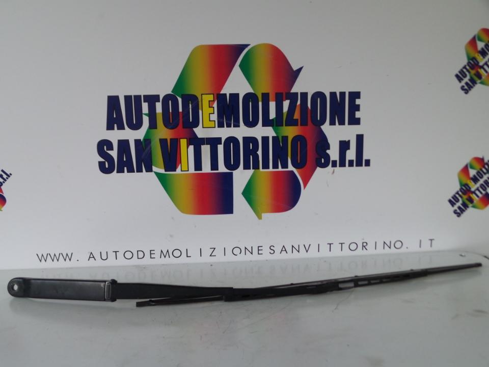 BRACCIO TERGIPARABREZZA SX. FIAT PUNTO (1N/1P) (07/99>06/03<)