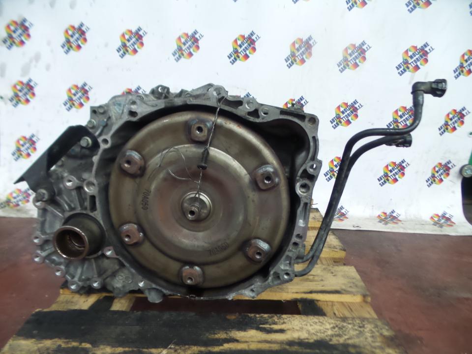 CAMBIO AUTOMATICO ROTAZ. VOLVO XC60 (07/08>)
