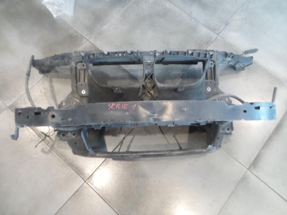 TRAVERSA PARAURTI ANT. BMW SERIE 1 (E87) (09/04>03/07