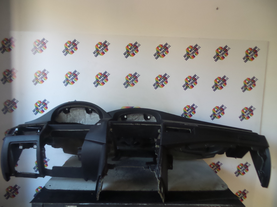 CRUSCOTTO BMW SERIE 5 (E60/E61) (07/03>03/07