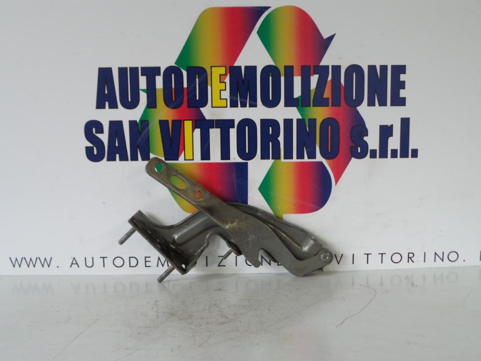 CERNIERA COFANO ANT. DX. ALFA ROMEO 156 (X1) (06/03>01/06<)