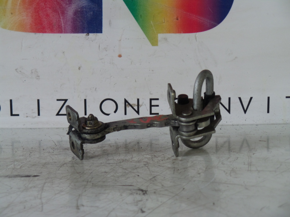 FERMO PORTA ANT. DX. FIAT DOBLO CARGO (1W) (11/00>12/03