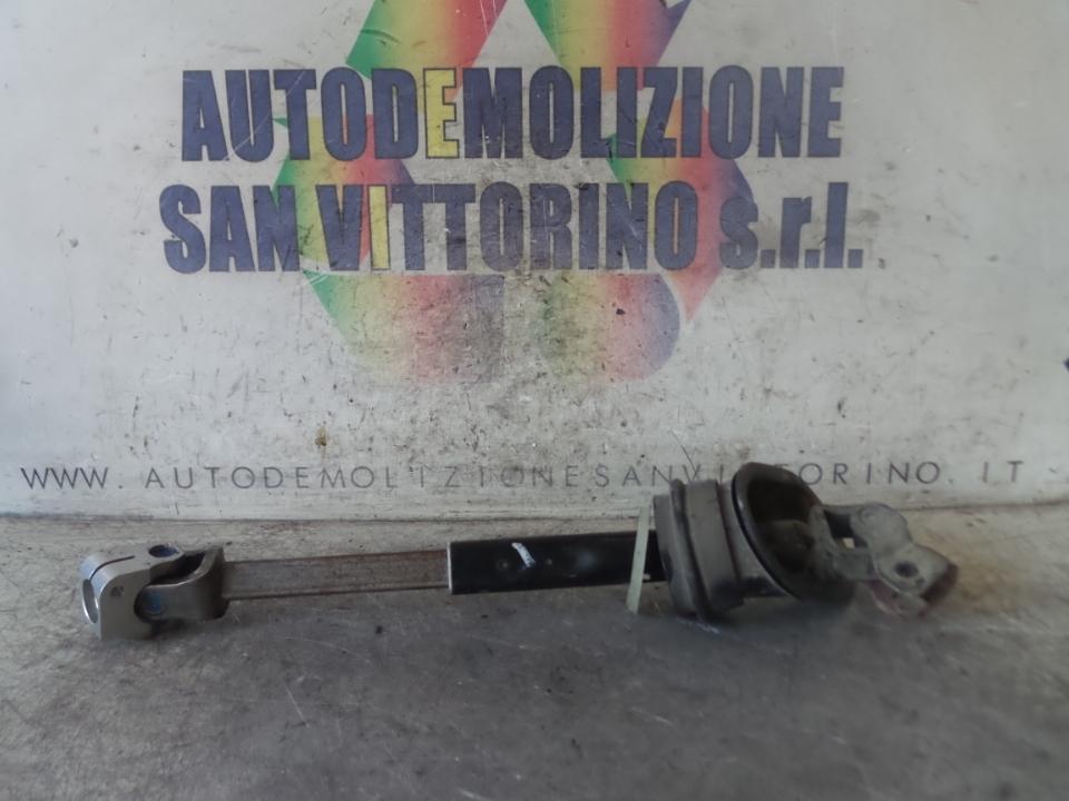 ALBERO STERZO INF. MINI MINI (R50/R53) (07/01>07/06