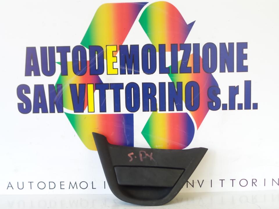 MANIGLIA PORTA POST. SX. ALFA ROMEO 156 1A SERIE (04/00>02/02<)
