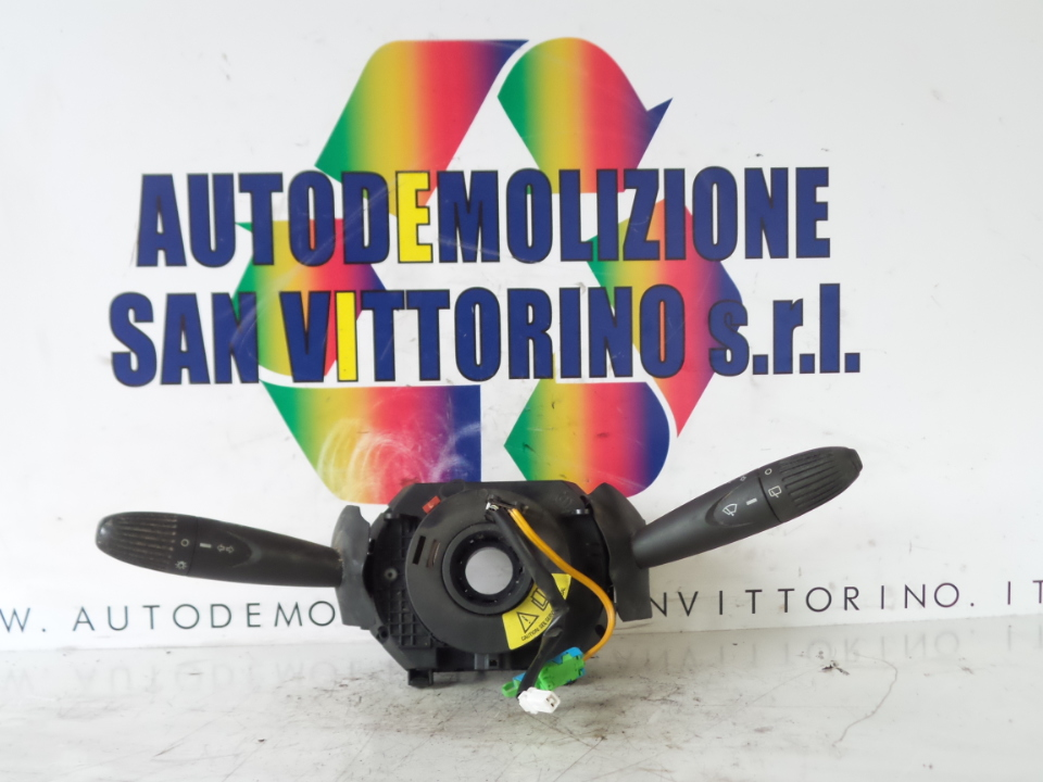 DEVIOGUIDASGANCIO FIAT PUNTO (2U) (07/03>01/07<)