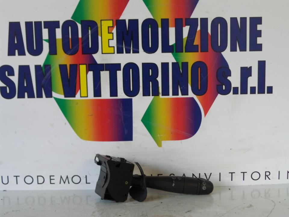 BLOCCO COMANDI TERGICRISTALLI DACIA SANDERO (07/08>)