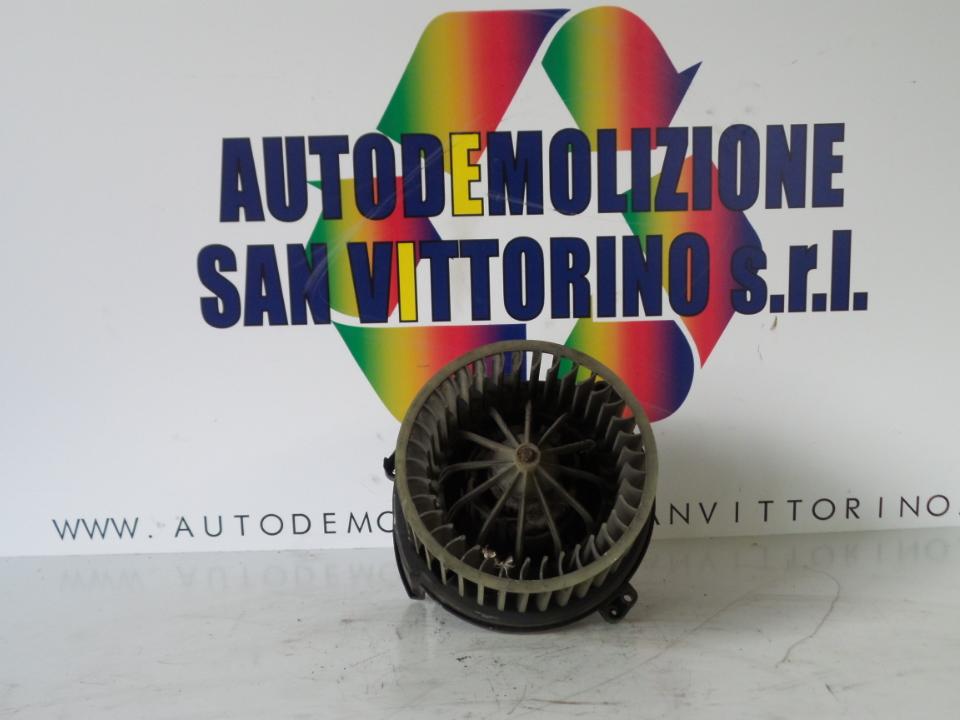MOTORINO VENTILAZIONE ABITACOLO FIAT DUCATO (PE) (05/94>05/98<)