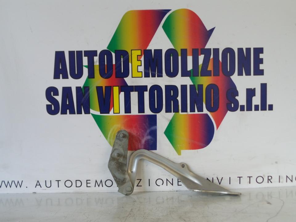 CERNIERA COFANO ANT. DX. FORD FOCUS (CAP) (11/04>06/08<)