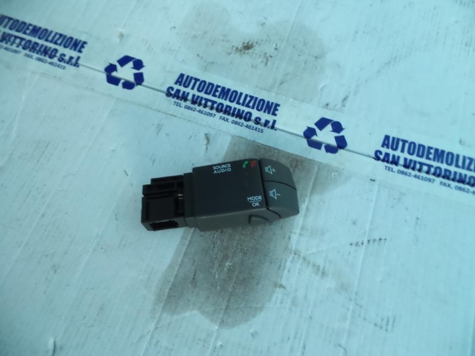 BLOCCO COMANDI AUTORADIO RENAULT CAPTUR (09/17>)
