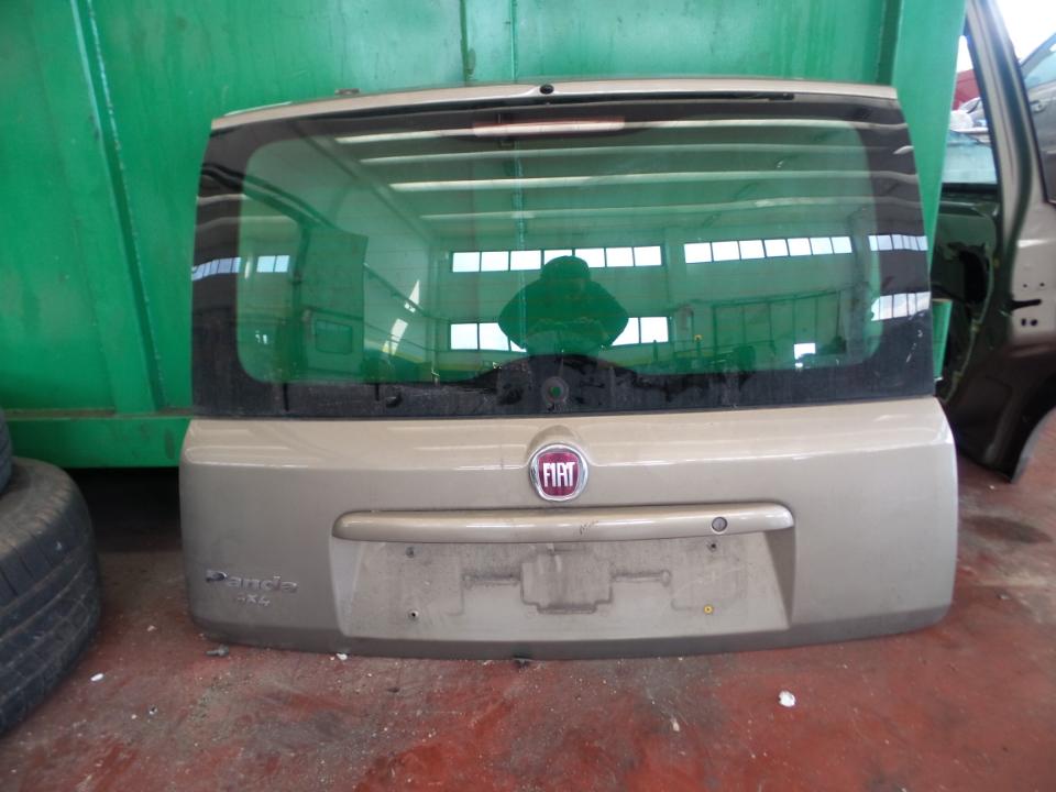 PORTELLO POST. FIAT PANDA (2Q) (09/03>09/09<)