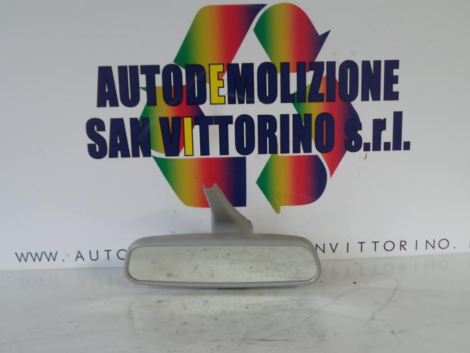 RETROVISORE INTERNO ANTIABBAGLIANTE AUDI A6 (4F) (03/04>06/09<)