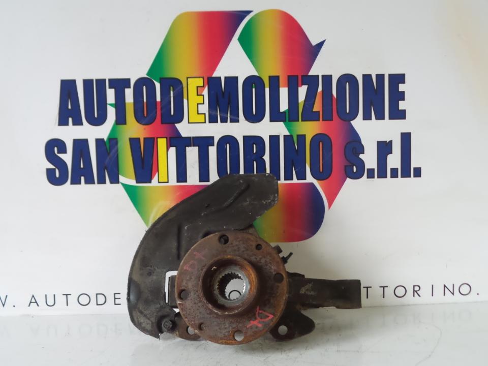 MONTANTE SOSP. ANT. DX. FIAT DOBLO CARGO (2W) (12/03>12/06
